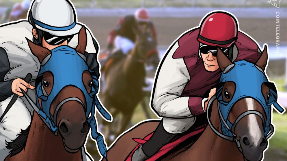 Australian racing teams probe agency allegedly concerned in OneCoin