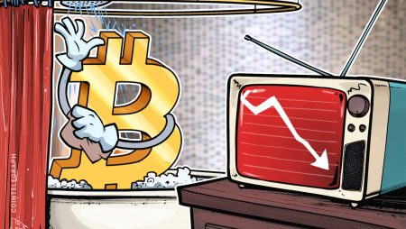 Bitcoin worth charts now trace at drop under $10Ok