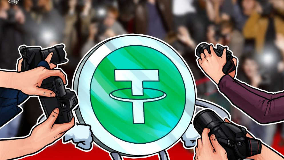 A by-the-minute take a look at Tether's $1 billion swap from Bitfinex to Binance