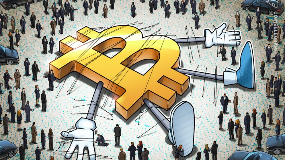 Bitcoin might even see reduction rally to $11Okay after Greenback Power Index soars