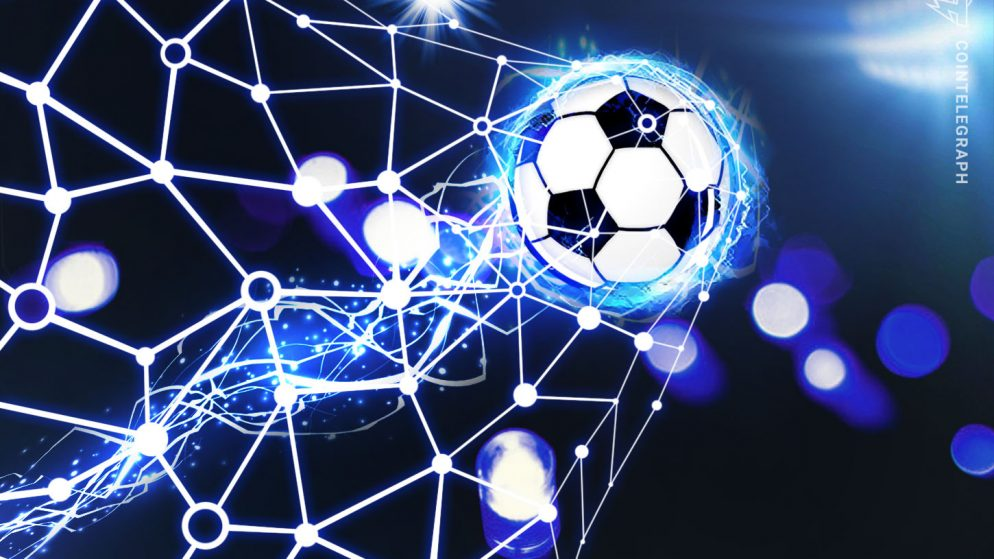 Blockchain-based fantasy soccer sport Sorare indicators on Paris Saint-Germain