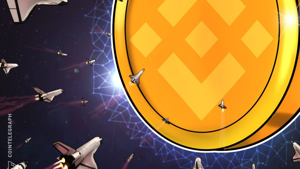 Can Binance Coin hit $40? BNB faces final hurdle earlier than all-time highs