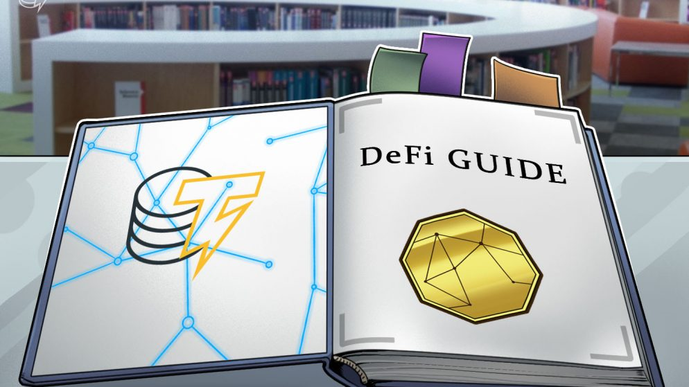 Cointelegraph Consulting releases DeFi Information to extend wider adoption