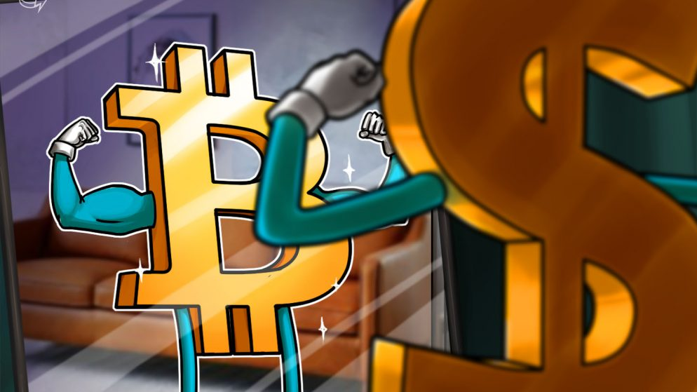 why solely a weaker greenback will push BTC above $20,000