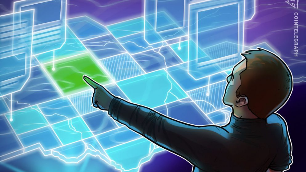 Whale vault gobbles up digital actual property for growth in The Sandbox
