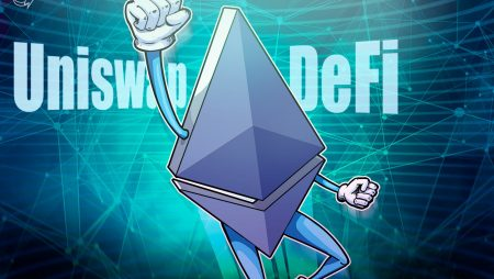 Hovering decentralized change quantity suggests the DeFi craze shouldn't be over