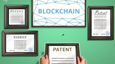 The US is primary…in blockchain patents