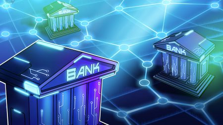 Blockchain can defend banks from billion-dollar commerce finance scandals, says exec
