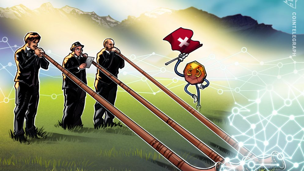 New Swiss legal guidelines present stable floor for blockchain and crypto