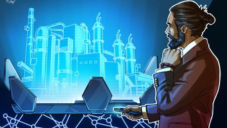 RSK proclaims enterprise spin-off to concentrate on blockchain integration instruments