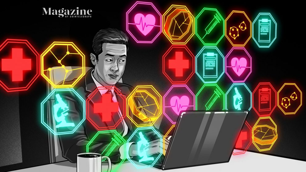 How crypto tokens might change our whole expertise of worth switch – Cointelegraph Journal