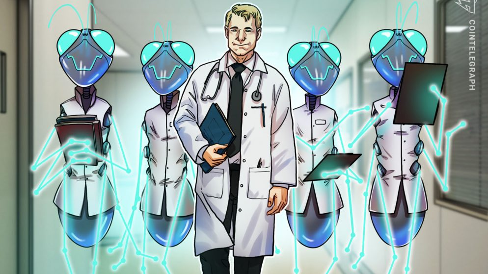 Healthcare makes case for blockchain use regardless of challenges