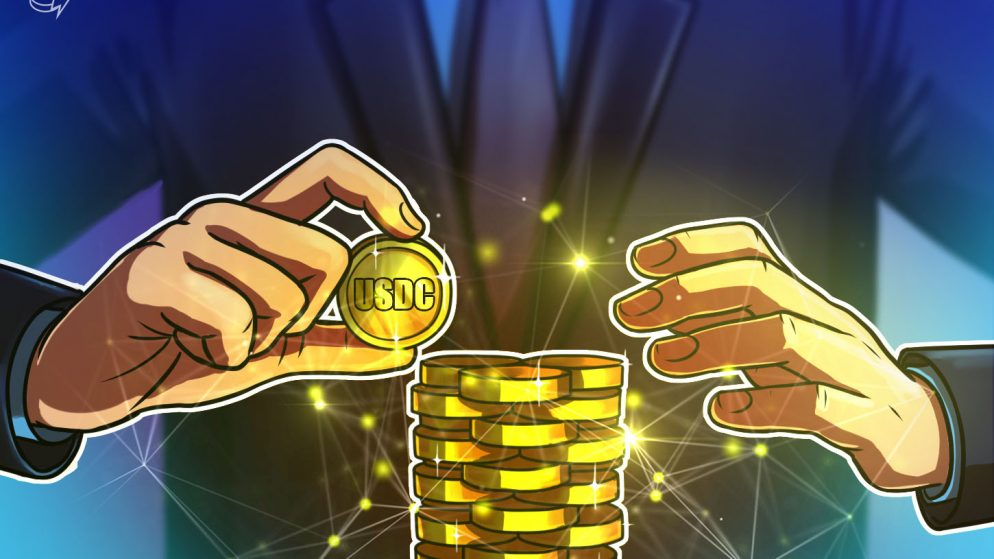 USDC now able to 1000 transactions per second with near-zero charges