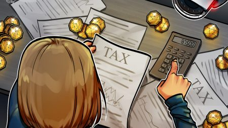 Higher regulation wanted to cease crypto tax evaders from operating wild
