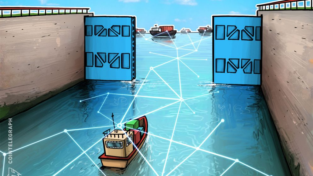 9 Chilean cargo delivery firms authorized to develop joint blockchain platform