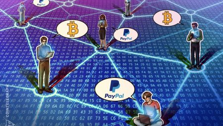 PayPal's crypto integration means Bitcoin might triple its consumer base