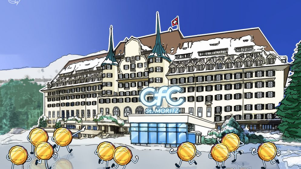Crypto Finance Convention to host trade consultants in-person in January 2021