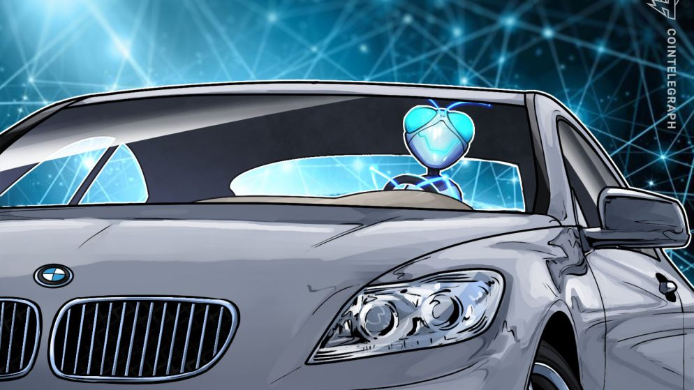 BMW Korea trials a blockchain-powered rewards program forward of worldwide launch