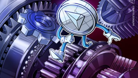 Tron opens 'guide' withdrawal choice for TRX holders on OKEx