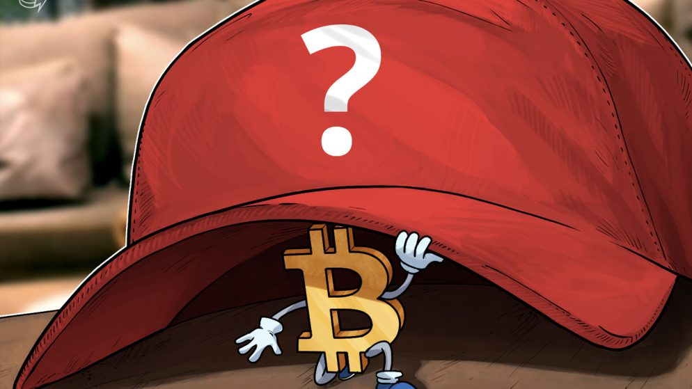 'Previous fingers promoting out' metric reveals Bitcoin worth vulnerable to HODLers dumping