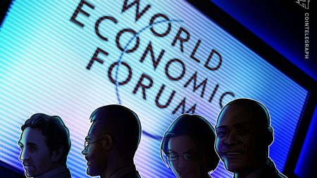 New WEF research reveals points going through blockchain and crypto requirements