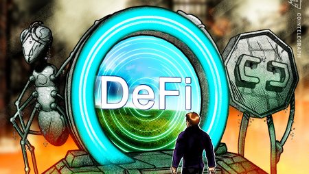Pantera says they're inserting a heavier wager on DeFi than the remainder of the market