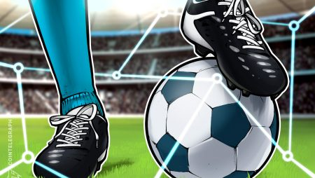 Zenit St. Petersburg are creating collectible blockchain playing cards of their gamers