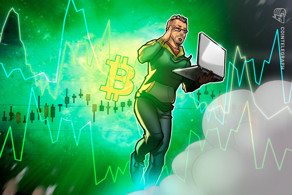 Impending pennant breakout units Bitcoin worth again on the trail to $14,000