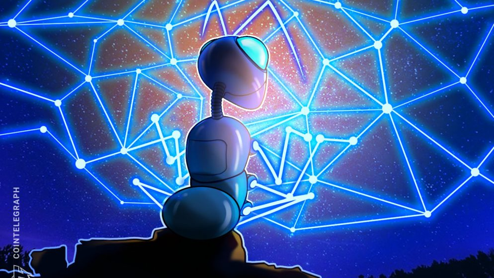 This blockchain solely wants 22Kb of information to be verified