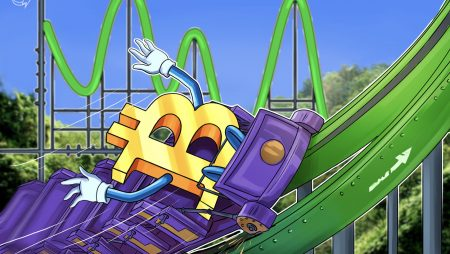 Bitcoin worth spikes 5% to $13.5K shortly after ECB stimulus announcement