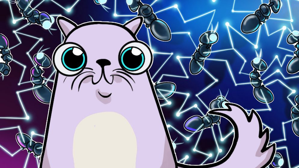 Coincheck trade to assist CryptoKitties go mainstream in Japan