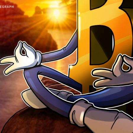 Sharp Bitcoin worth transfer brewing as BTC volatility falls to a 16-month low