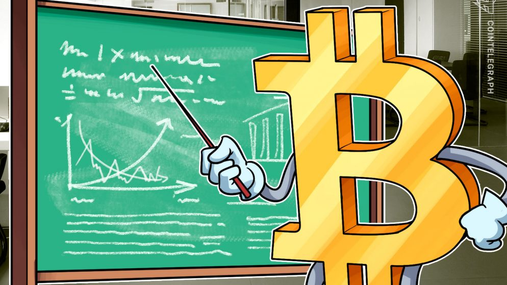 That is the final main hurdle earlier than Bitcoin worth can goal $20,000