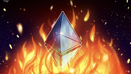 Nearly 1M Ether would have been burnt in previous 12 months if payment proposal authorised
