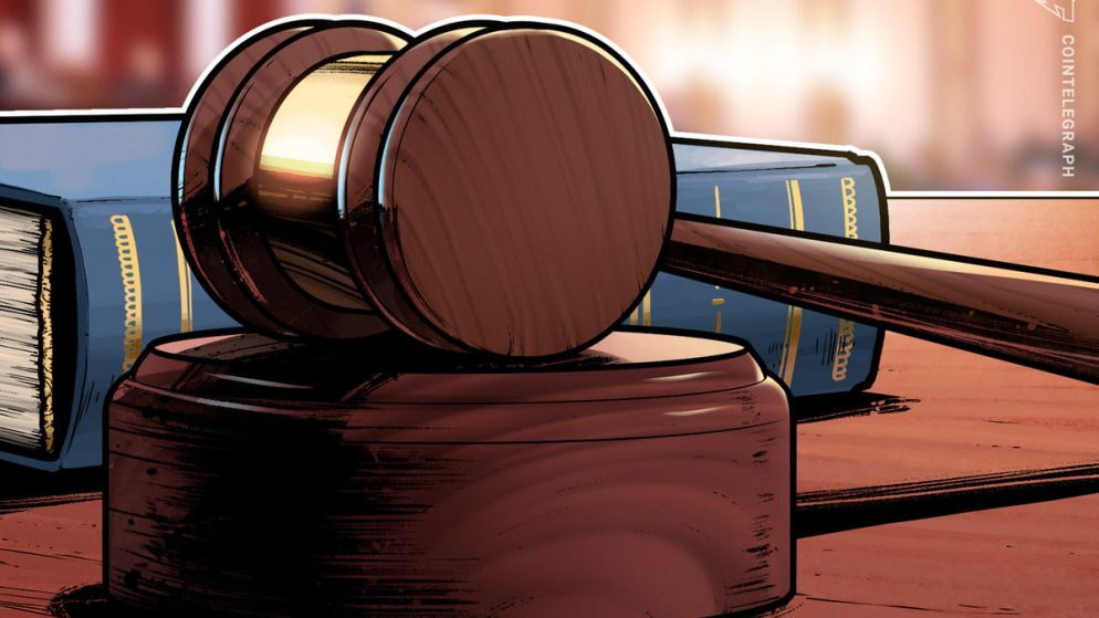Funds agency Rocketfuel Blockchain sues co-founder over expired patents