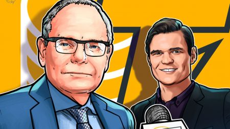 The blockchain revolution is already right here, say Alex and Don Tapscott