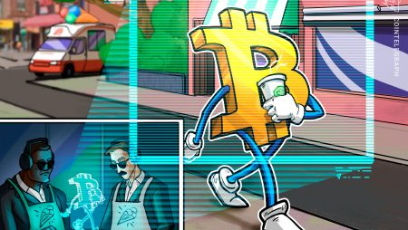 Three causes Bitcoin out of the blue dropped 3% in 1 hour and recovered