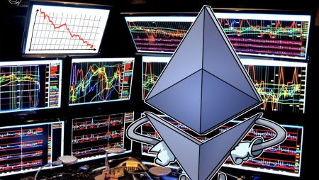 Ether worth faces a possible 30% correction after failing to interrupt $400