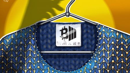 Bitcoin Motion launches assortment of blockchain-backed streetwear designed by Zuby