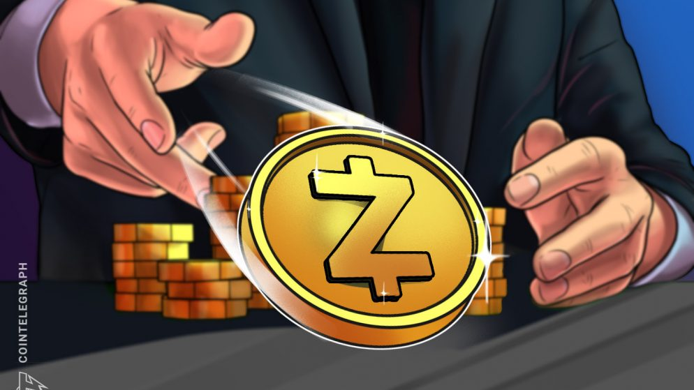 Zcash celebrates first halving with implementation of 'Cover' improve