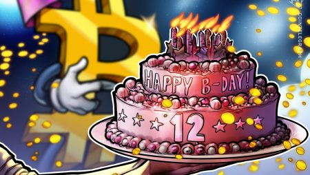 What trade leaders would need for Bitcoin's white paper 12th anniversary
