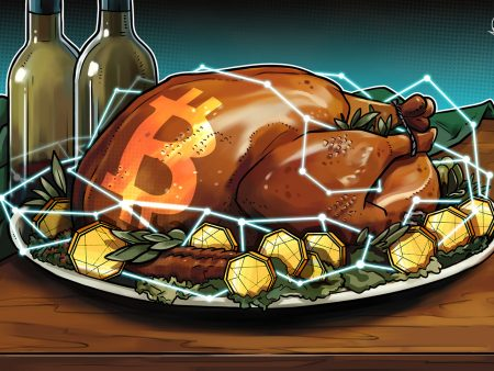 Bitcoin and blockchain subjects to debate with the crypto curious this Thanksgiving