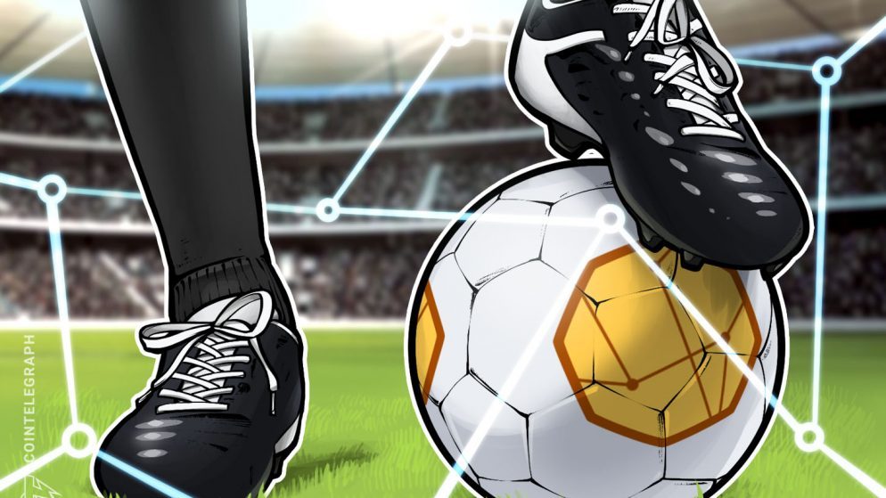 Crypto trading platform Bybit companions with soccer membership Borussia Dortmund