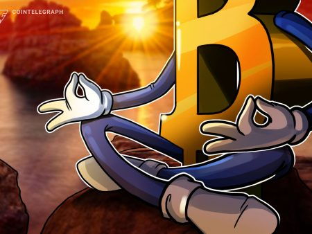 No have to worry the Bitcoin FUD, says Sino International Capital