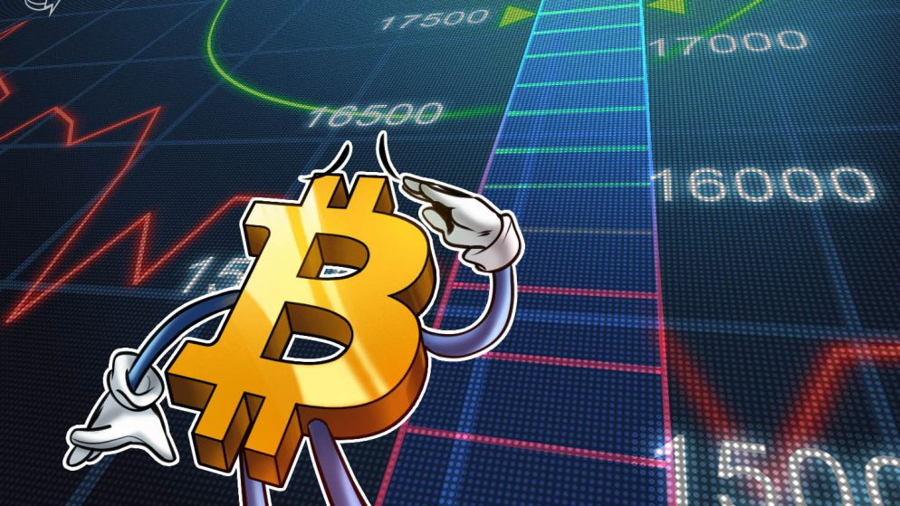 three causes Bitcoin value simply hit $16,000 for the primary time since 2017