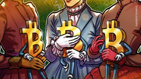 three explanation why Bitcoin value rapidly recovered after dropping to $15.7K