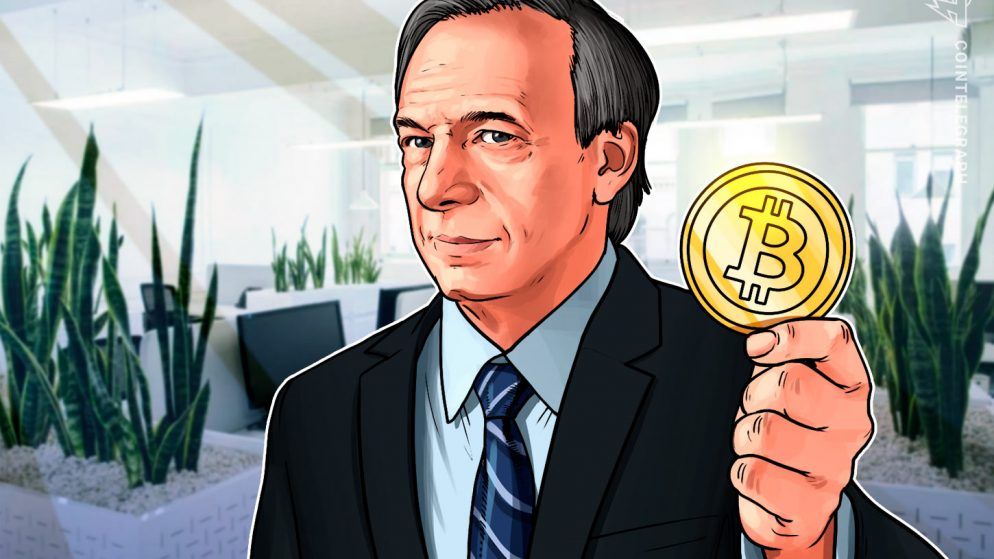 Ray Dalio believes nations will outlaw Bitcoin if BTC worth retains rising