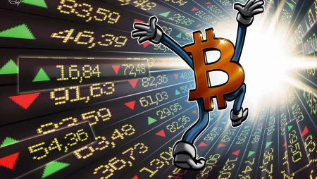 Bitcoin value surge to $16.2K accompanied by file quantity