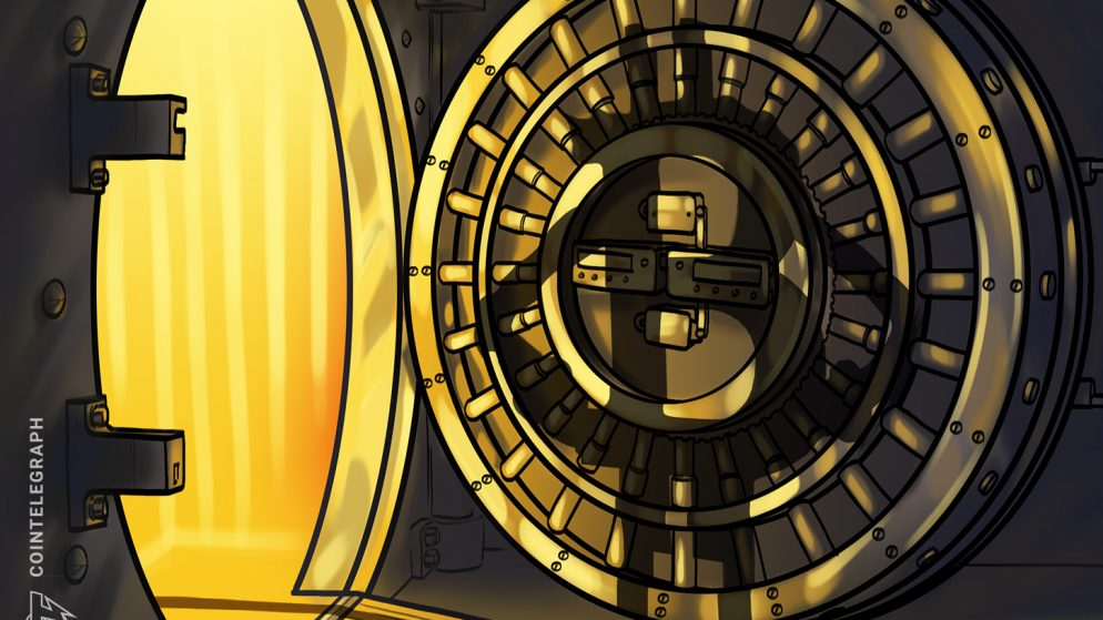 Company Bitcoin treasuries are right here, which may solely imply good issues