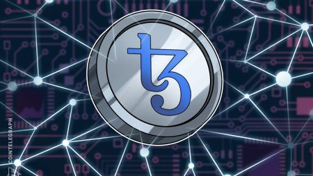 Tezos improve reduces good contract charges by 75% to draw DeFi